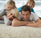 Master Service Pro Carpet Cleaning
